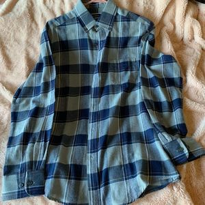 Club room flannel